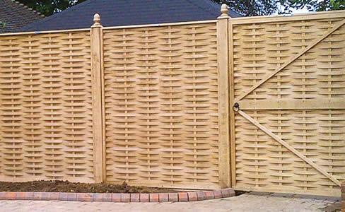 oak-gate